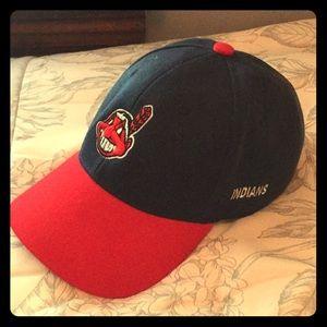 Cleveland Indians Baseball Cap